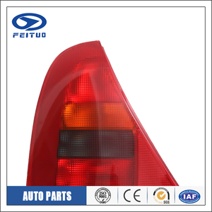 With low price rear bumper light for RENAULT CLIO 1998-2000