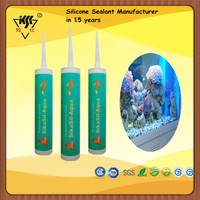 China supplier And Silicone Sealant Manufacturer in 15 years