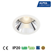 surface ring replaceable 13w cob indoor downlights