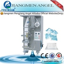 Full automatic filling and sealing machine for 1 liter liquid