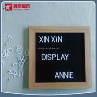 10 x 10 inch felt letter board china