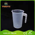 Good Reputation Factory Price plastic jigger measuring cup