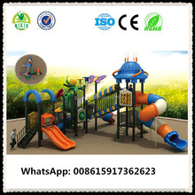Kids entertainment playground big used slides for sale big backyard playsets