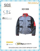 winter jacket for workman