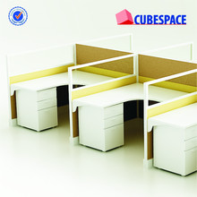 Standard Office Furniture Dimensions, Workstation Partitions Cluster