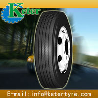 Radial Truck tyre 295/75R22.5 North American market