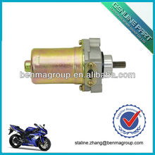 SMASH STARTER MOTOR WITH TOP VACUUM DEGREE