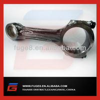 Used for YANMAR small backhoe engine parts connecting rod 4TNE88