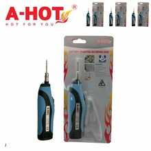 SAFETY BATTERY CRAFT SOLDERING IRON TOOL