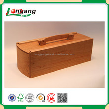 Order! Luxury Latest Design Cheap Hot Sell Made In China Wood Box / Wooden Wine Box Get It Here