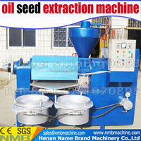 high output pine nut cold press for nut oil extraction made in china