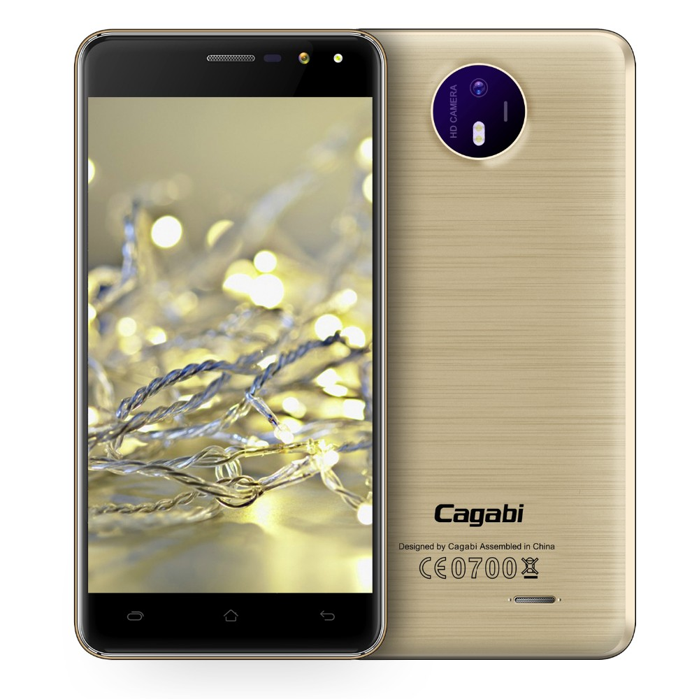 China Manufacturer Cheap Android Mobile Phone 1GB Ram 8GB Rom CNC Gorrila Glass IPS 5 inch Phone Quad Core Waterproof