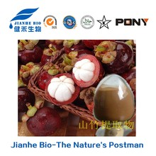 Factory supply 90% alpha mangostin,polyphenol,natural organic mangosteen extract/pain medications from china