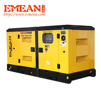 80kw/100kva Lovol volvo penta marine diesel engines generator prices made in turkey