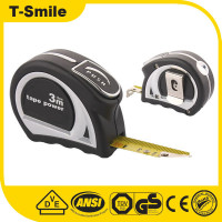 Retractable Steel Tape Measure Cheap ABS Case Stainless Steel Tape Measure Tailor Plastic Tape Measure