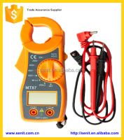 MT87 High Accurate AC/DC Digital Multimeter Electronic Tester Clamp Meter