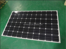 A great cells mono silicon solar panel 100w 180w 200w 250w 300w