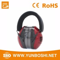 Custom NRR 29 dB Baby Earmuff Hearing Protection