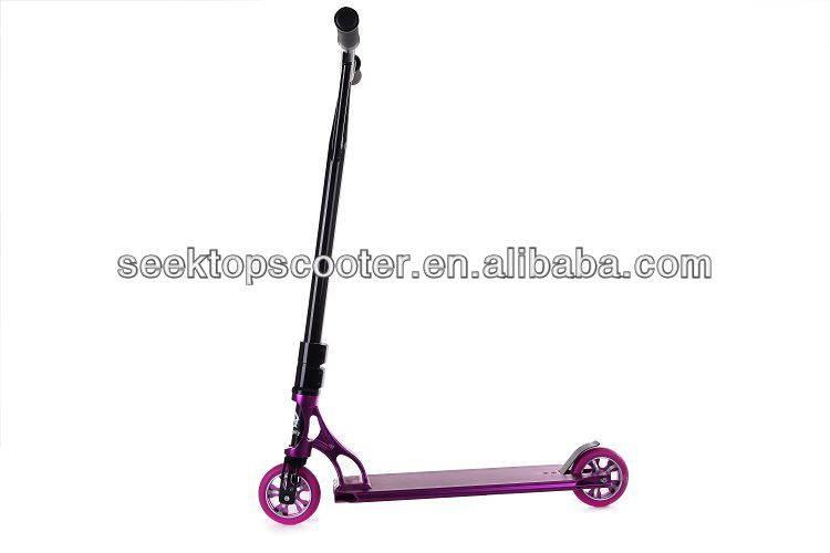 top end blunt style ultra pro extreme blitz scooter with SCS/HIC integrated compression kit for sale
