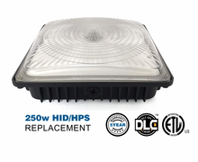 ETL DLC Approved LED Gas Station Light New Product LED Canopy Light 70W