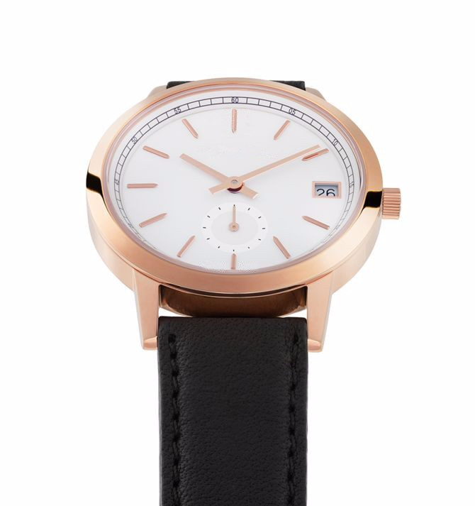 LongBo vogue custom made watches royal crown watches 2016 rose gold,gold color