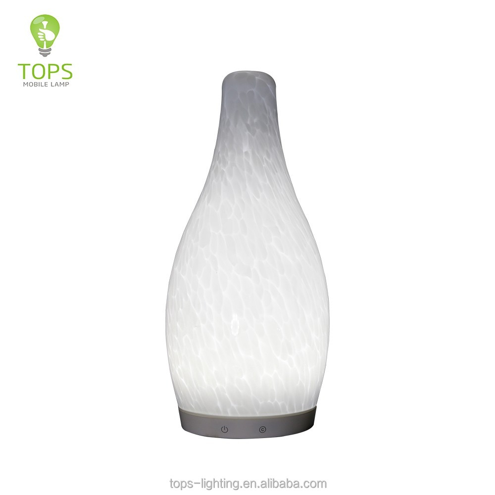 Alibaba supplier small bottle shape portable electric hand lamps