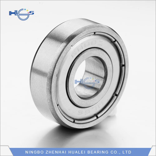 China supplier small electric motor bearings
