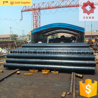 epoxy coated steel pipe
