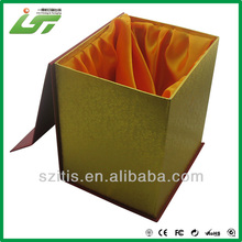 4C printing packaging box for blankets with logo