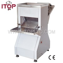 2018 Automatic Home Electric Bread Loaf Slicer/Flat bread slicer