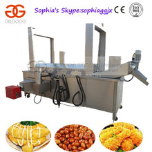 Fried Prawn/Chicken Wings Frying Machine|Crispy Prawn Fryer