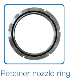 High quality manufacturer turbine oil seal