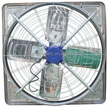 Cow Farm Equipment 4 blades Hanging Exhaust Fan