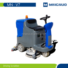 Electric sweeping machine, mechanical road sweeper, airport sweeper/dust cleaning machine/vacuum cleaner floor scrubber