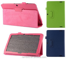 Book Type Tablet 7inch Covers Leather Flip Stand Folio Case for Acer B1-740
