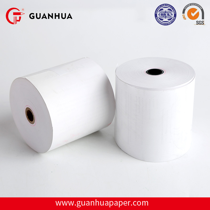 Factory Supplier coupon bond Offset paper