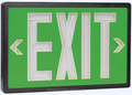 Betalux BX safety sign