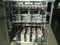 Low Voltage Electrical PLC Control Panel