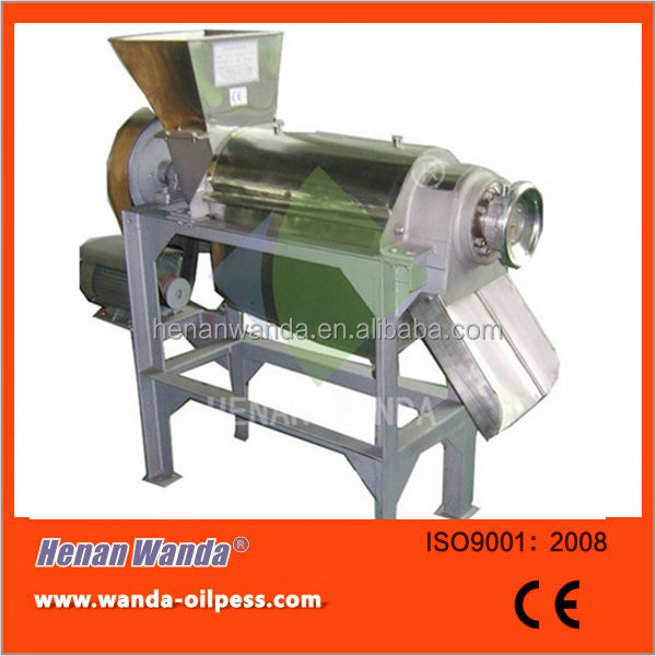 industrial fruit press juicer