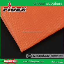 New products attractive high silica fiber glass cloth