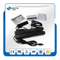 hot selling hdmi conversion msre iso7816 magnetic msr x6 usb driver card reader writer -MS605