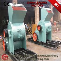 Canada industrial tin can crusher machine flow chart