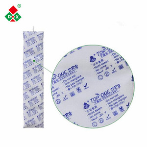 Wholesale price 300% Super Absorption 1KG Dry container desiccant strips