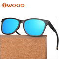 2018 New design Cheap Rayband Men or women Wooden Sunglasses polarized or optical lens