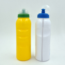 Cheap Bpa free sipper plastic water bottle 25oz with dust cap