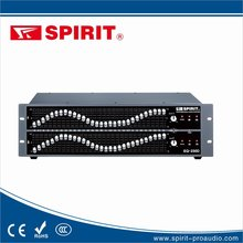 two 20 bands single channel stereo graphic equalizer EQ230D audio equalizer karaoke equalizer OEM China Spirit wholesale
