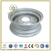 steel wheel rims four-wheel tractor parts
