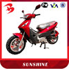 2016 Fashion Cub Motorcycle Chongqing Cub Motorcycle Biz 125CC Cub Motorcycle