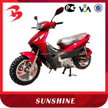 2016 Fashion Cub Motorcycle Chongqing Motorcycle Biz Moto 125CC Motorcycle