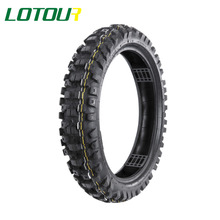 Hot selling off road tube type tyres 110/90-19 for racing motor tires